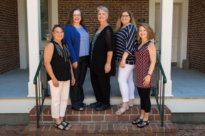 photo of Women's Forum Executive Committee
