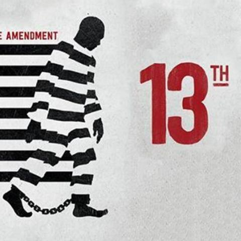 "artwork form documentary ""13th"""
