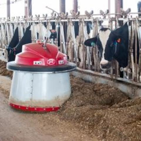 Precision Dairy Conference - photo