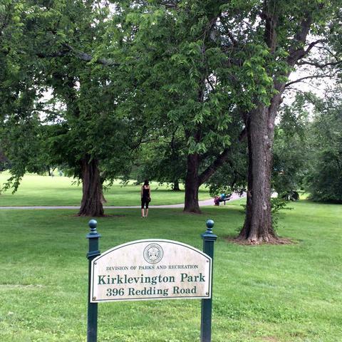 Kirklevington Park - Photo