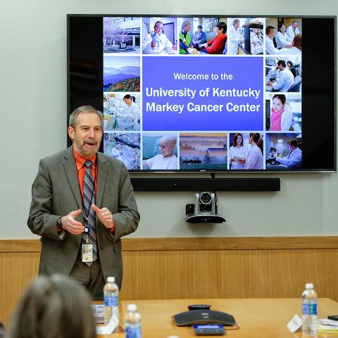 Dr. Doug Lowy