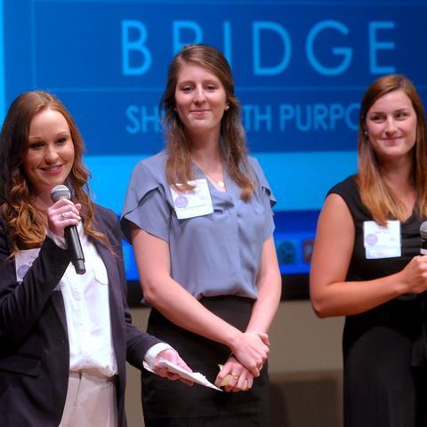 Bridging Social Responsibility