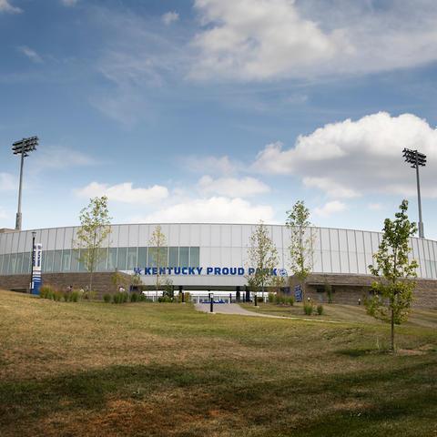 photo of Kentucky Proud Park