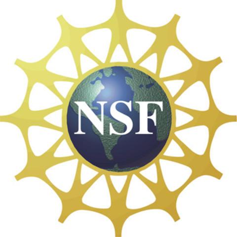 photo of National Science Foundation logo