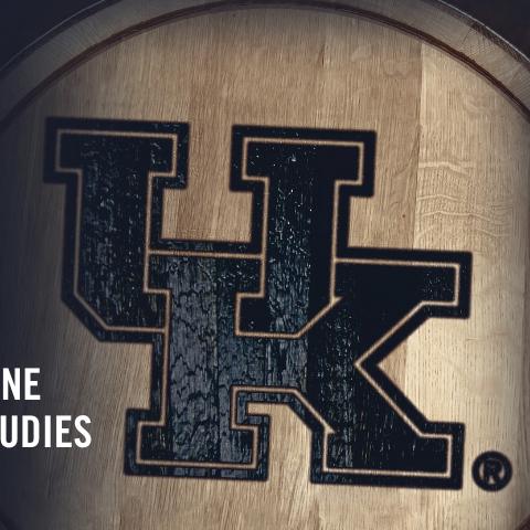 Distillation, Wine and Brewing Studies KDA UK Scholars Program Fund logo