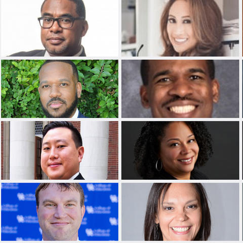 Some of the brightest minds in the field of education will be speaking at theUniversity of Kentucky College of Education's Diversity, Equity, and Inclusion Symposium.