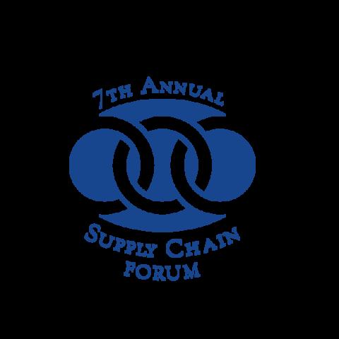 7th annual Supply Chain Forum logo