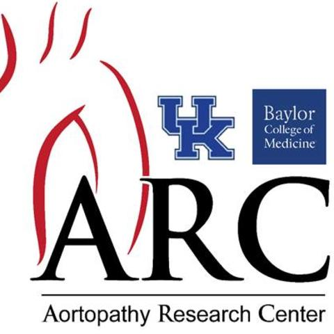 The University of Kentucky and Baylor University Aortopathy Research Center