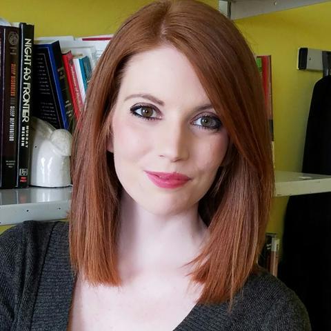 Amanda Bunting