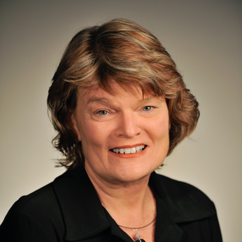 Ann Coker PhD