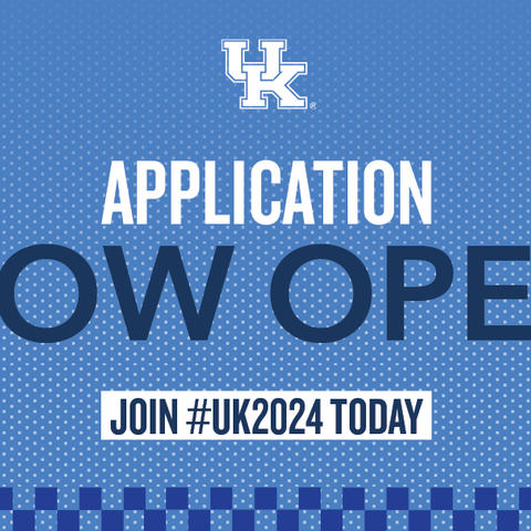 Application Now Open, Join #UK2024 Today