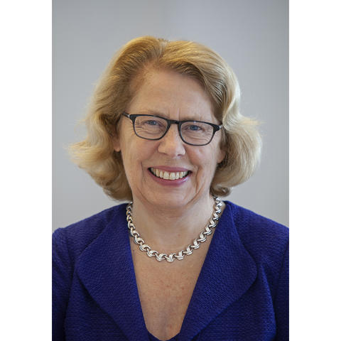 headshot photo of Dr. Claire Pomeroy