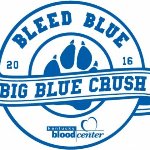 Big Blue Crush logo