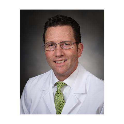 Dr. Andrew Bernard