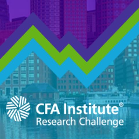 CFA Challenge logo