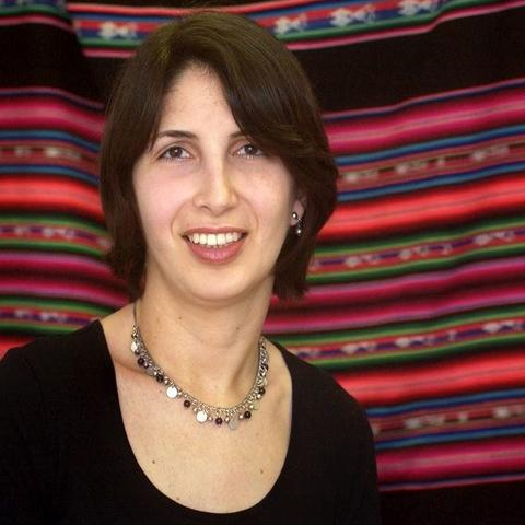 Cristina Alcalde