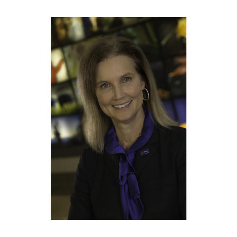 UK College of Public Health Dean Donna Arnett