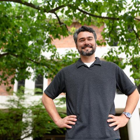 photo of Doug Appler