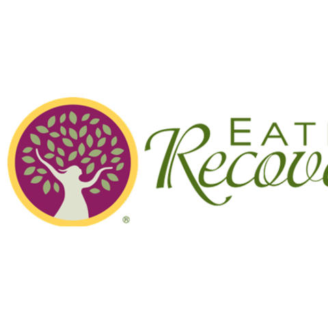 Logo for the Eating Recovery Center