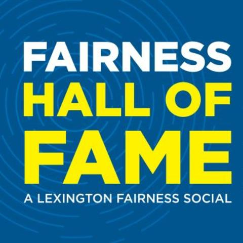 photo of web banner for Fairness Hall of Fame event June 28, 2019