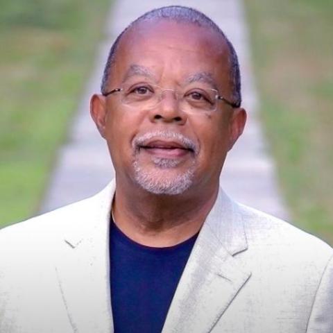 photo of Henry Louis Gates Jr