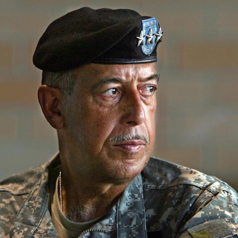 General Honoré