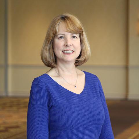 photo of Dr. Gia Mudd-Martin