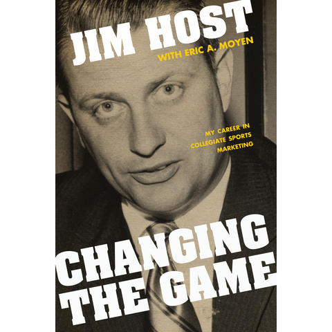 "Cover detail of ""Changing the Game"""