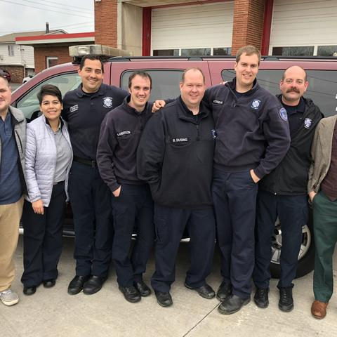 Community Paramedicine Program