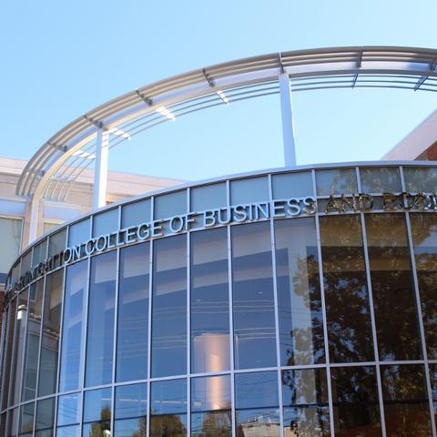 Photo of Gatton College