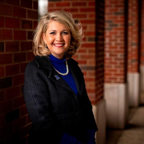 photo of Jill Smith