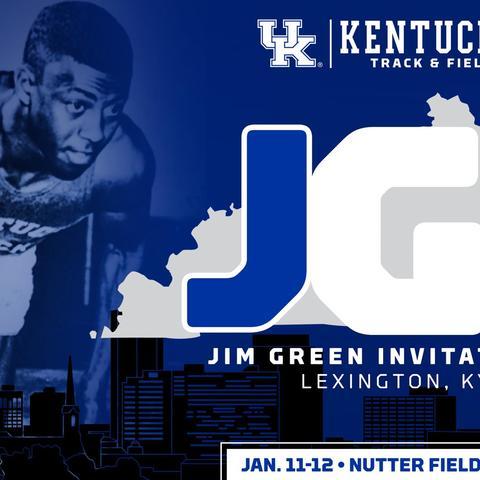 graphic of Jim Green Invitational