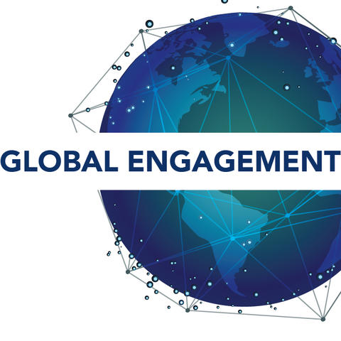 Global Engagement Academy Logo