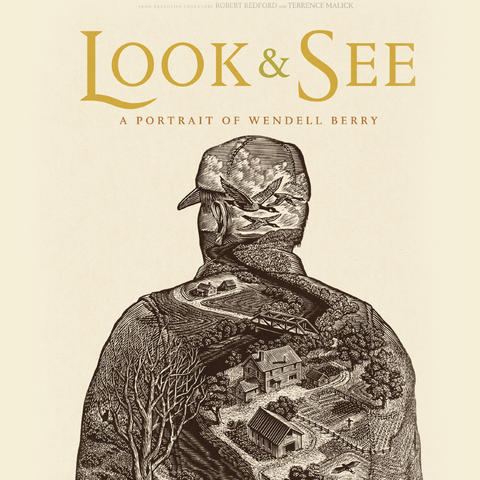 """poster for SSTOP Hunger's """"Look & See"""" screening at UK poster"""
