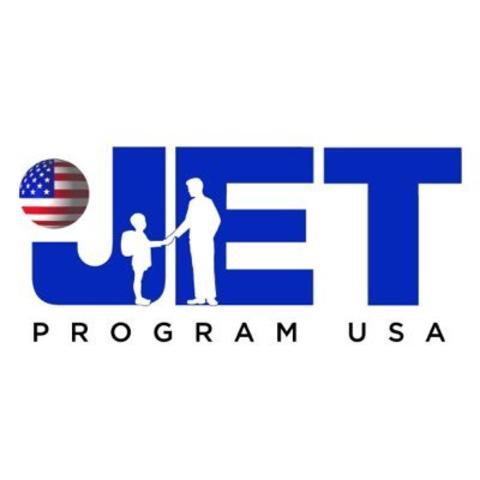 JET USA logo