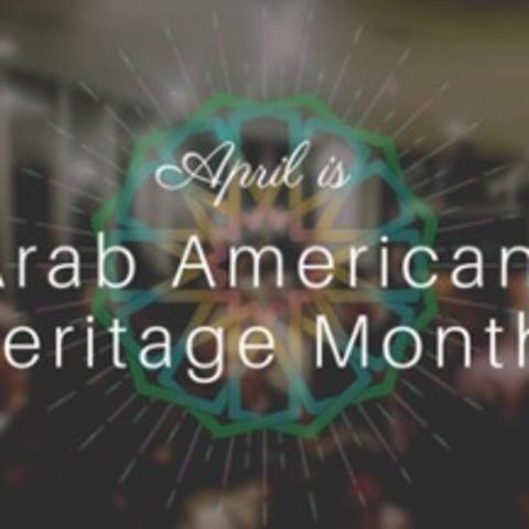 Photo of Arab American Heritage Month