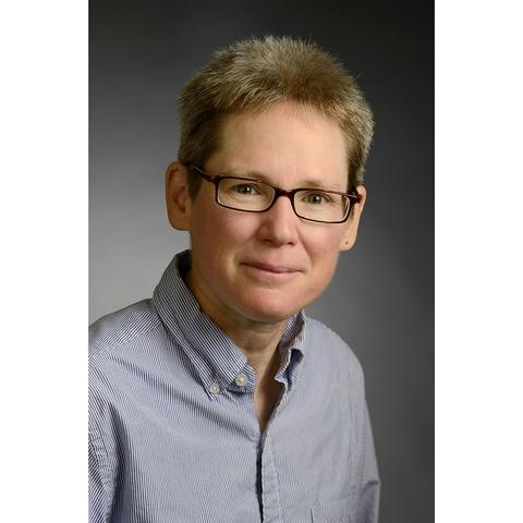 Photo of Ellen Riggle