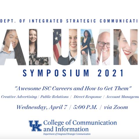 UK CI's Alumni Symposium