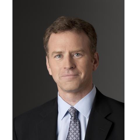 photo of Steve Inskeep, host of Morning Edition