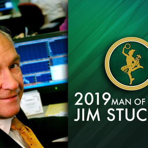 Jim Stuckert