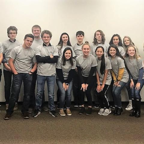 Youth Leaders in Hazard County Train to Advocate for Tobacco-Free Communities