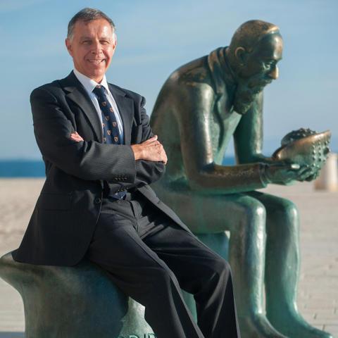 photo of Paolo Visonà at Zadar