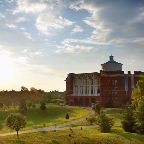 2016-Year in Review at the University of Kentucky