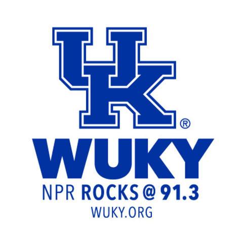 photo of WUKY logo