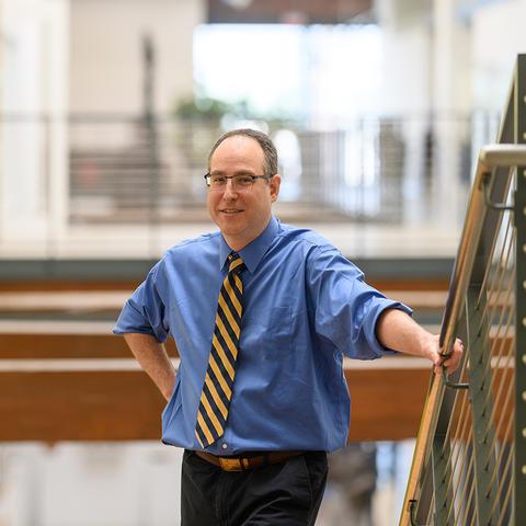 Dr. Mike Winkler