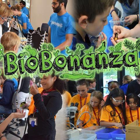 photo of artwork for BioBonanza