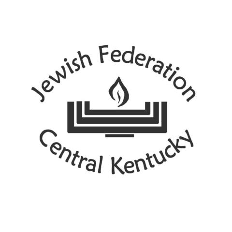 Jewish Federation of Central Kentucky logo