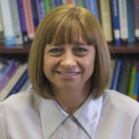 Dr. Svetla Slavova