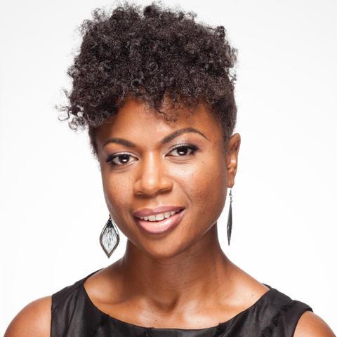 photo of Angelique Johnson