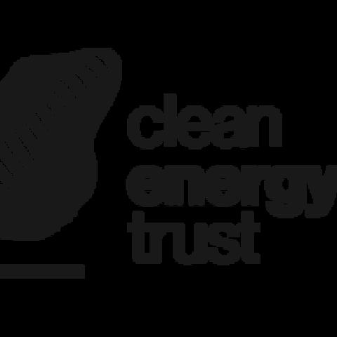 photo of Clean Energy Trust logo